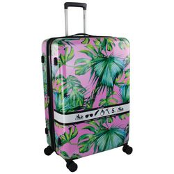 Chariot 28'' Paradise Hardside Spinner Luggage