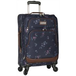Chaps 20'' Pent Manor Softside Spinner Luggage