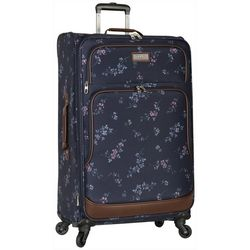 Chaps 28'' Pent Manor Softside Spinner Luggage