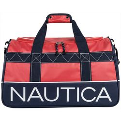 Nautica 22'' Dockside Duffel Bag