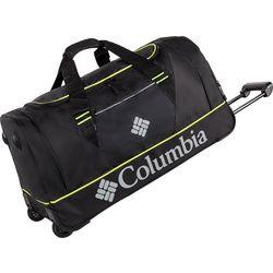 Columbia 26'' Dog Mountain Wheeled Duffel Bag