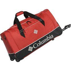 Columbia 30'' Dog Mountain Wheeled Duffel Bag