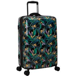 Body Glove 26'' Tropical Hardside Spinner Luggage