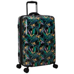 Body Glove 29'' Tropical Hardside Spinner Luggage