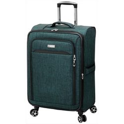 London Fog 24'' Essex Expandable Spinner Luggage