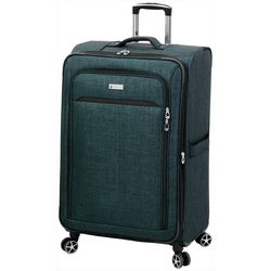 London Fog 28'' Essex Expandable Spinner Luggage