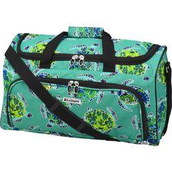 Leisure Luggage 20'' Lafayette Sea Turtle Duffel Bag