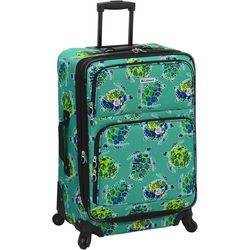 Leisure Luggage 25'' Lafayette Sea Turtle Luggage