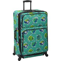 Leisure Luggage 29'' Lafayette Sea Turtle Luggage