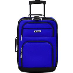 Leisure Luggage 18'' Expedition Expandable Upright Luggage