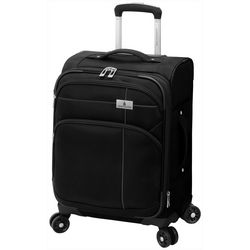 London Fog 20'' Cranford Expandable Upright Spinner Luggage