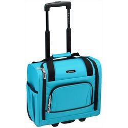 Leisure Luggage 15'' Escape Under Seat Bag