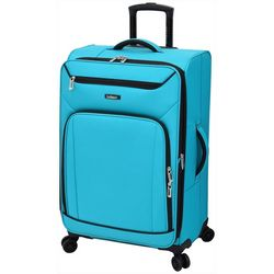 Leisure Luggage 26'' Escape Expandable Spinner Luggage