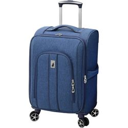 London Fog 20'' Manchester Expandable Spinner Luggage