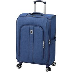 London Fog 24'' Manchester Expandable Spinner Luggage
