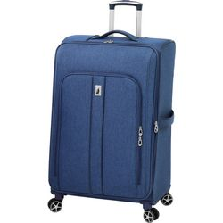 London Fog 28'' Manchester Expandable Spinner Luggage