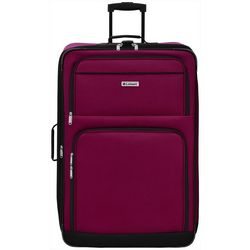 Leisure Luggage 29'' Expedition Expandable Upright Luggage
