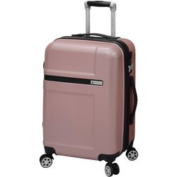 London Fog 20'' Southbury Hardside Spinner Luggage