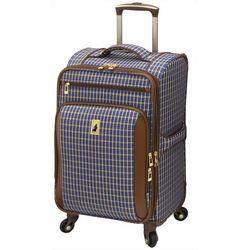 London Fog 21'' Kensington Expandable Spinner Luggage
