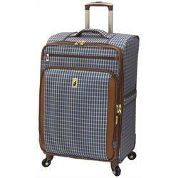 London Fog 25'' Kensington Expandable Spinner Luggage
