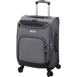 Quest 20'' Constellation Grey Spinner Luggage