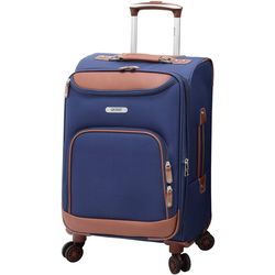 Quest 20'' Constellation Navy Spinner Luggage