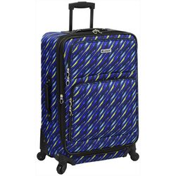 Leisure Luggage 25'' Lafayette Paint Brush Spinner Luggage