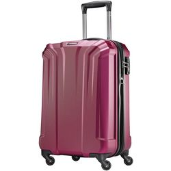Samsonite 20'' OPTO PC Spinner Carry-On Luggage