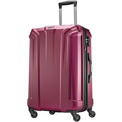 Samsonite 25'' OPTO PC Spinner Carry-On Luggage