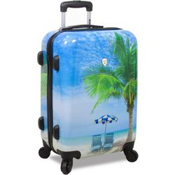 Rolite 20'' Palm Beach Hardside Spinner Luggage