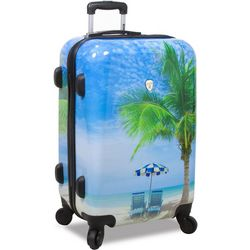 Rolite 24'' Palm Beach Hardside Spinner Luggage