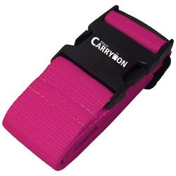 Miami Carry On Luggage Strap