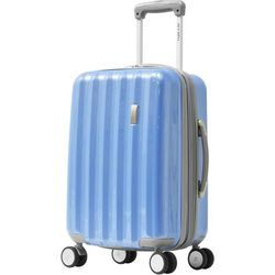 Olympia Luggage 21'' Titan Hardside Spinner Luggage