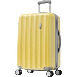 Olympia Luggage 25'' Titan Hardside Spinner Luggage