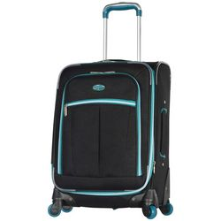 Olympia Luggage 21'' Evansville Spinner Luggage