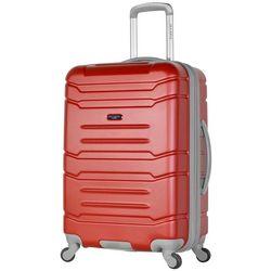 Olympia Luggage 25'' Denmark Hardside Spinner Luggage