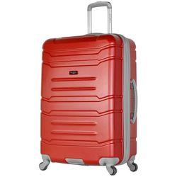 Olympia Luggage 29'' Denmark Hardside Spinner Luggage