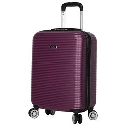 Nicole Miller New York 24'' Bernice Spinner Luggage