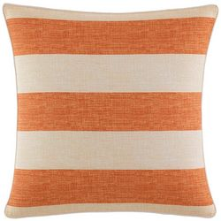 Tommy Bahama Palmiers Stripe Decorative Pillow