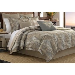 Tommy Bahama 4-pc. Raffia Comforter Set