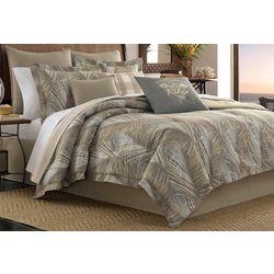 Tommy Bahama 4-pc. Raffia Comforter Set