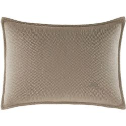 Tommy Bahama Raffia Textured Herringbone Pillow