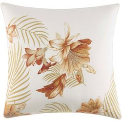 Tommy Bahama Loredo Gardens Floral Decorative Pillow