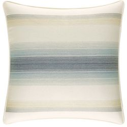 Tommy Bahama La Prisma Stripe Ombre Decorative Pillow