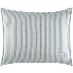 Tommy Bahama La Prisma Stripe Textured Decorative Pillow