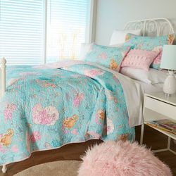 Mi Zone Kids Darya Coverlet Set
