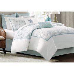 Harbor House Maya Bay 4-pc. Comforter Set