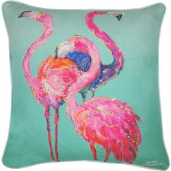 Leoma Lovegrove Soiree Decorative Pillow