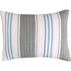 Levtex Home Anchor Stripe Pillow Sham