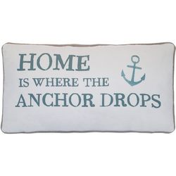 Levtex Home Home Anchor Decorative Pillow